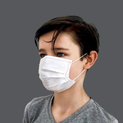 facemark for children type II
